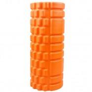 Imagem - Rolo Massagem Foam Roller Laranja Lorben cód: MKP000301001283