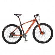 Imagem - Bicicleta F11 Kit Alivio Aro 29 Freio Hidráulico Laranja cód: MKP000303002926