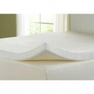 Pillow Top Viscoelástico Nasa Gel King - Aumar