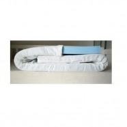 Pillow Top Viscoelástico Nasa Gel Solteiro - Aumar