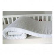 Pillow Top Látex Hr Foam Solteiro 78 x 1,88 x 5 cm - Aumar