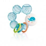 Imagem - Mordedor com Água Cool Play Azul Multikids Baby BB148 cód: MKP000349000080