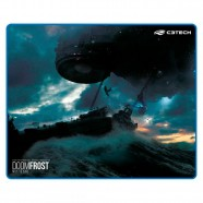 Mousepad Doomfrost Control C3Tech MP-G510