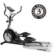 Imagem - Eliptico Profissional 150kg Kikos cód: MKP000359000009