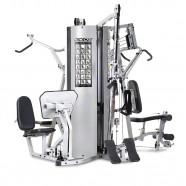 Imagem - Estação de Musculação 518 BK Kikos cód: MKP000359000069