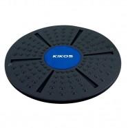 Imagem - Disco de Equilíbrio Preto Kikos cód: MKP000359000116