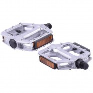 Imagem - Pedal Alumínio Feimin BMX 1/2 Sueco Prata - Saiguan cód: MKP000368000328