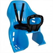 Imagem - Cadeirinha de Bicicleta Kalf Traseira Azul - Kalf cód: MKP000368000425