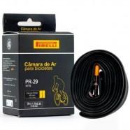 Câmara de Ar Bicicleta 29 Butyl Presta Pirelli