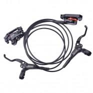 Imagem - Freio a Disco Hidráulico Bike 160mm +  Bomba - GTS cód: MKP000368000517
