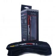 Imagem - Pneu 700x23 Corsa Kevlar 120 Tpi Preto Pirelli cód: MKP000368000549
