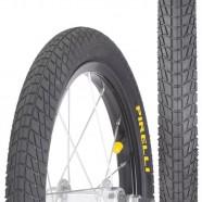 Imagem - Pneu 20x1.75 Pirelli Scuba Preto Bike Ciclismo BMX cód: MKP000368001129