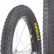 Imagem - Pneu Pirelli Pneu Aro 20x1.75 Preto H-506 Top Cross cód: MKP000368001141