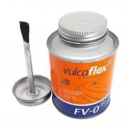 Imagem - Cola Vulcanizante Reparo a Frio Câmara de Ar Vulcaflex Fv-0 cód: MKP000368001404