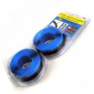Imagem - Fita Protetora Anti Furo Sttones 31mm Azul Sttones cód: MKP000368001530