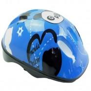 Imagem - Capacete Bike Infantil Gts Azul Urso M cód: MKP000368001732