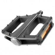 Imagem - Pedal Nylon Plataforma Metalciclo Free Sport 9/16 Preto cód: MKP000368001780