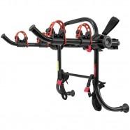 Imagem - Transbike Para 2 Bicicletas Garra7 Aço Premium Line cód: MKP000368001935