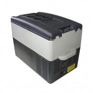 Imagem - Geladeira 31 Litros Portátil Quadrivolt Resfriar cód: MKP000370000004