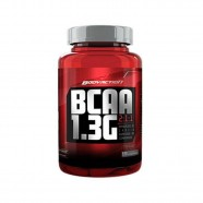BCAA 1.3G 2:1:1 120 tabletes - BodyAction