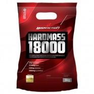 Hard Mass 18000 3000g Sabor Baunilha - BodyAction