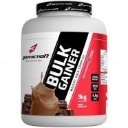 Bulk Gainer - 3000g Chocolate - BodyAction