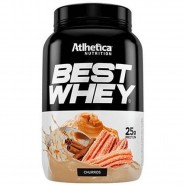 Best Whey 900g Churros Atlhetica Nutrition