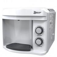 Imagem - Purificador de Água Gelada Pury Compact Branco Leaf 220v cód: MKP000402000269