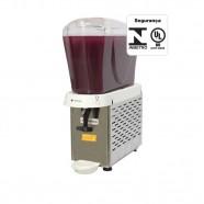 Refresqueira Inox 1 Reservatório De 16 Litros 220V- Venâncio