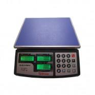 Balança Digital 20kg Us20/2 Pop-s Preta - Urano