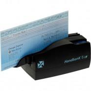Imagem - Leitor de Boleto e Cheque ECO-10 Handbank Nonus CMC7 cód: MKP000421000016