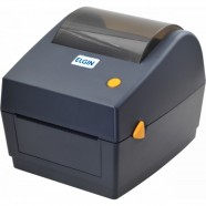 Imagem - Impressora de Etiquetas Térmica L42DT sem RibbonElgin cód: MKP000421000019