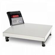Imagem - Balança Plataforma Digital Comercial Industrial 300kg/100g Ramuza cód: MKP000421000021