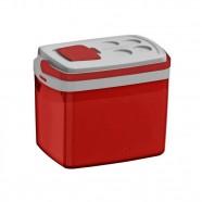 Caixa Térmica 32L Vermelho - Soprano