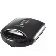 Sanduicheira Grill Antiaderente com Porta Fio SG700 110V - Black+Decker