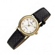 c79e477902b Relógio Champion Feminino Dourado Analógico 5 Atm CH25374B