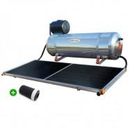 Aquecedor Solar Eco200 Coletor Solar VAC Solarmax