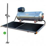 Aquecedor Solar Solarmax Eco 200 c/ Coletor Solar + Registro