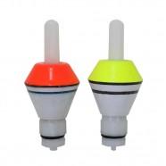 Imagem - Kit Boias Luminosas Cores Variadas 10 Unidades 011 cód: MKP000586000012