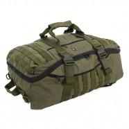Imagem - Mochila Instruction Bag Verde Dacs cód: MKP000586000104
