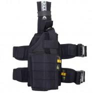 Imagem - Coldre Tatico Modular Direito Preto Tactical Dacs cód: MKP000586000133