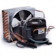 Unidade Condensadora R134 1/4hp Mbp/Hbp Tecumseh 220V UAZ0413YES