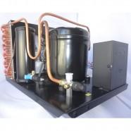 Unidade Condensadora R22 1hp 220v Elgin Tum2051eme
