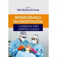 Imagem - Biossegurança em Odontologia: Essencial para Prática Clínica cód: MKP000610001413