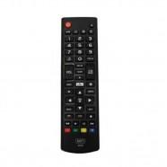Imagem - Controle Remoto para Smart Tv Marcas Lg e Samsung - Duo cód: MKP000641000398