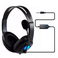 Imagem - Headset Fone de Ouvido com Microfone para Ps4, Xbox One e 360 cód: MKP000641000499
