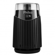 Imagem - Moedor de Café Perfect Coffee 160W Philco 220V cód: MKP000653000547