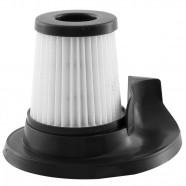 Imagem - Filtro Hepa para Aspirador de Pó Preto Britânia cód: MKP000653001229