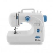 Imagem - Máquina De Costura Philco PMC16BP Bivolt cód: MKP000653001731