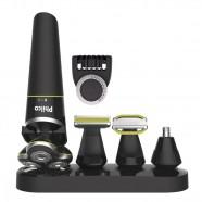 Imagem - Barbeador PBA06PV Shaver Easyblade 14 em 1 Philco Bivolt cód: MKP000653001847